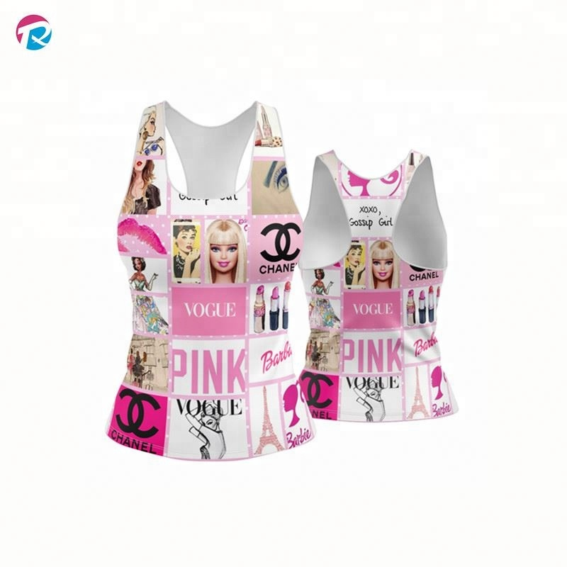 Popular Hot Girls Sexy Lady Tank Tops