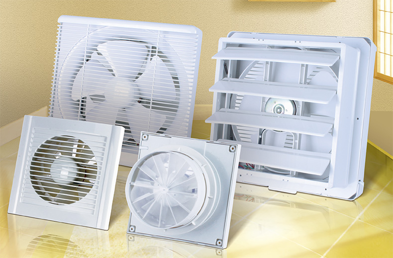 High Quality Mini Bathroom Bedroom Living Room Glass Window Mounted Exhaust Fan Buy Glass