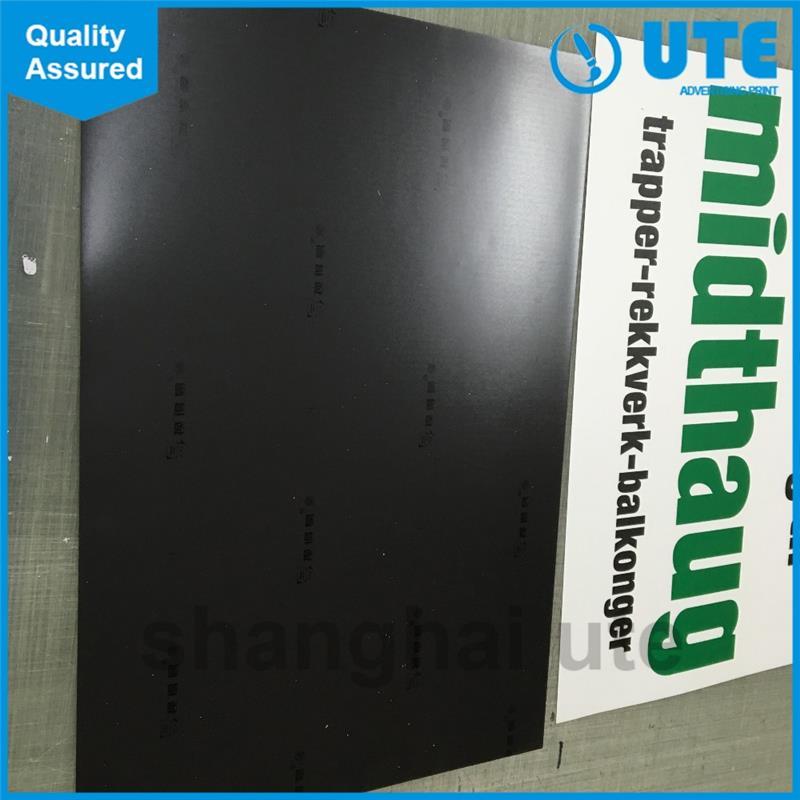 Manufacturer Magnetic Signs Factory Made Custom Printed Die Cut - Custom car magnets die cut