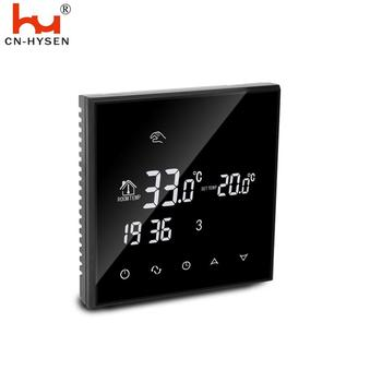 Room Temperature Controller For Floor Heating Thermostat