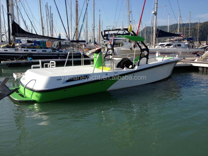 9.5 Meters New Model Hot Sale Parasail Boat Sg950p - Buy 9 ...