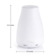 Hot Portable Installation SPA Room Aroma Diffuser 20099B Oil Humidifiers