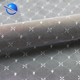 jacquard pattern 100% polyester mosquito net mesh fabric for baby playpen