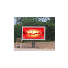 Street Advertising Billboard Electronic P8 Outdoor LED Board Display/LED Wall Screen/LED Digital Signage