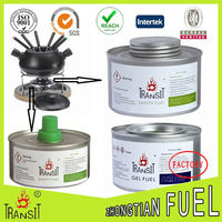 Wick Chafing Fuel / Convenient Heating Fuel