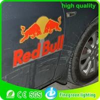Customize Animation El Car Sticker,El Car Advertising,Music Light ...