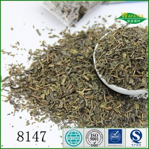 Tea factory supply cheap china green tea 3008 for africa