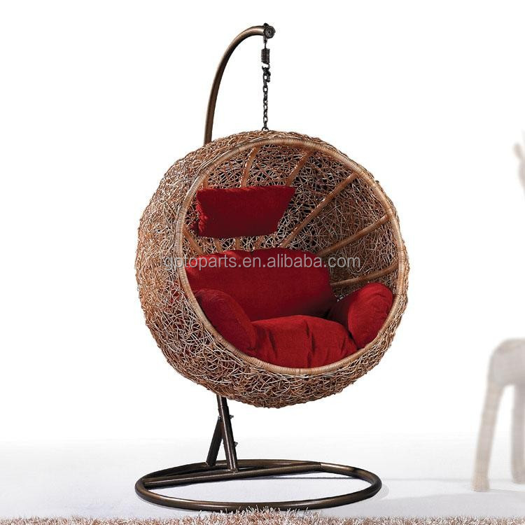 Peachy Round Rattan Outdoor Bed Outdoor Swing Bed Round Hanging Bed Round Buy Swing Bed Round Rattan Swing Chair Kids Swing Chair Product On Alibaba Com Ibusinesslaw Wood Chair Design Ideas Ibusinesslaworg