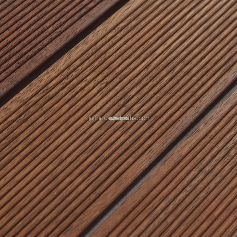 merbau wood decking outdoor from China supplier