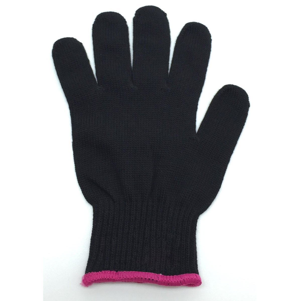 MYSWEETY Professional Heat Resistant Glove for Hair Styling Heat