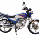 Popular 150CC Motorcycles For Sale WUYANG 150CC Motorcycle CGL Motorcycle