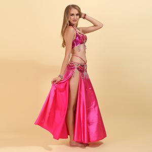 11f5e21a8 Indian Belly Dance Bra And Belt