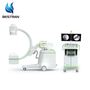 BT-XC07 HF Mobile 6kW digital Mega pixel CCD camera digital mobile x-ray stand price
