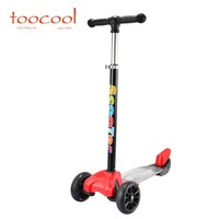 MG 25 push foot scooters 3 wheel for kids