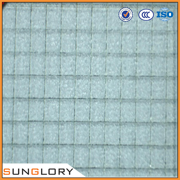 Wire Mesh Security Glass - Buy Wire Mesh Security Glass Product on ...