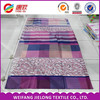 "100% Cotton fabric for making bed sheets High quality 110X70 63""dyed fabric 100% cotton fabric for bed sheets"