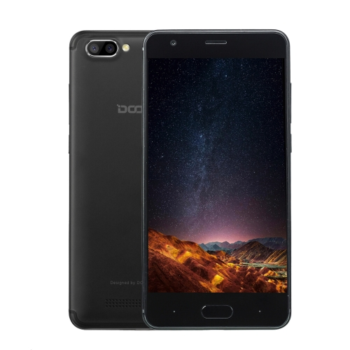 Newest dropshipping DOOGEE X20, 2GB+16GB, 5.0 inch Android 7.0 Smart phone 3G unlocked 2G low price cell phone
