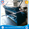 textile knitted fabric inspection machine/cloth fabric rolling machine