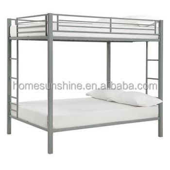 Used Cheap Triple Bunk Bed For Sale Metal Frame Bunk Beds For Adult