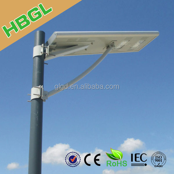 low price high quality energy saving environmental protection 6W-60W solarled road lighting led lamp