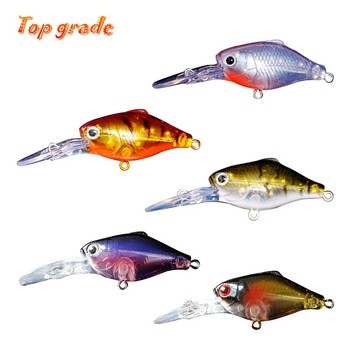 Hot Small Lures Fish Best Fishing Bait Trout Fishing Lures Easy To Catch  Real Fish - Buy Lures Fish,Best Fish Lures,Best Fishing Bait Trout Fishing