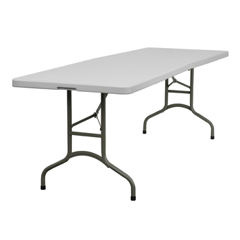 Foshan Furniture Used Discount Folding Table For Hot Sale JC-T75
