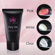 hot sale poly gel for nail builder