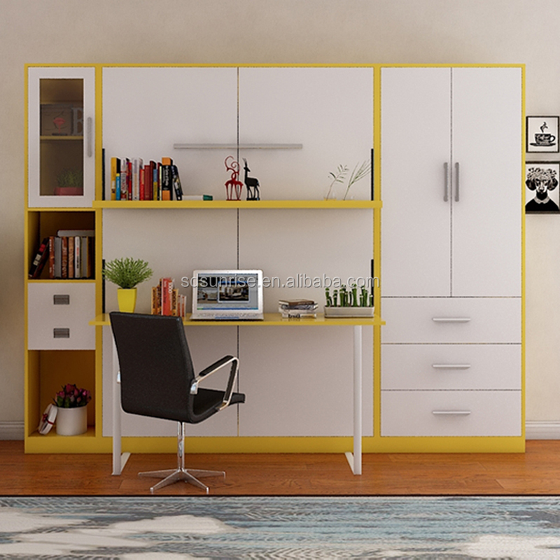 Smart Furniture King Size Murphy Bed With Sofa Buy Murphy Bed