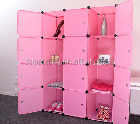Assemble Plastic Portable Wardrobe Closet, Assemble Plastic Portable Wardrobe  Closet Suppliers And Manufacturers At Alibaba.com