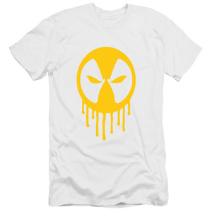 Qetesh High Quality Exportable Custom Design Round Neck T-Shirt