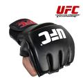 2016 new Extension wrist leather mma fighting Kick boxing gloves training taekwondo gloves black grey