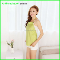 summer hot girl daily wear anti radiation protect body casual dress design