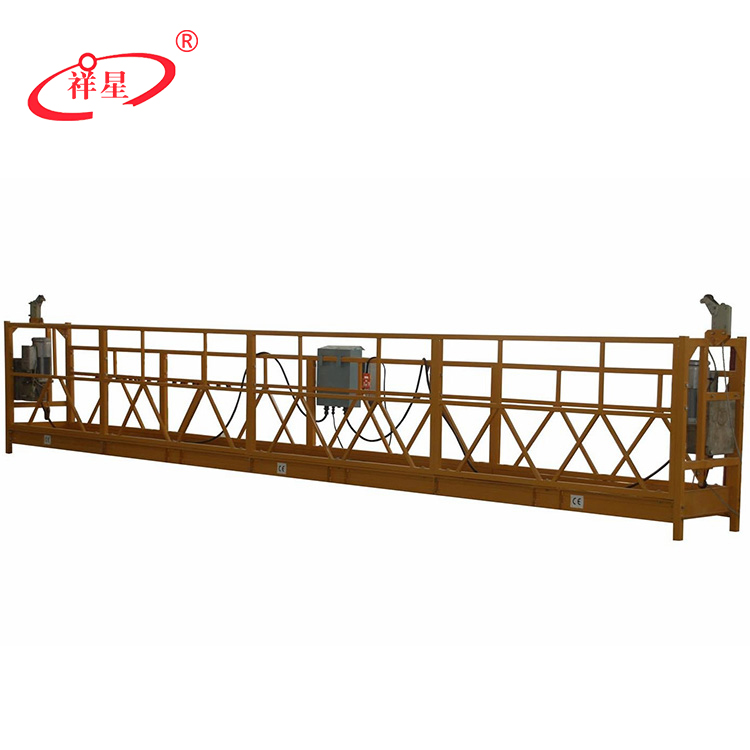 High quality ZLP 800 bridge work platform