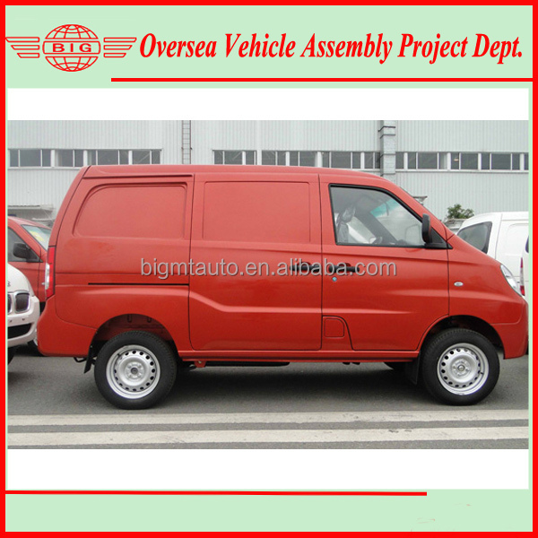 Electric Mini Van China Manufacturer Buy Electric Mini