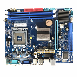 High quality computer Motherboard For GA-G31M-S2C G31 DDR2 LGA 775 Mother board