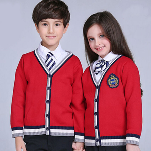 Top quality cheap price OEM Four Seasons custom design school uniform with pictures