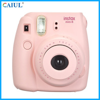 Pink Color Fujifilm Instax Mini 8 Instant Camera Specifications