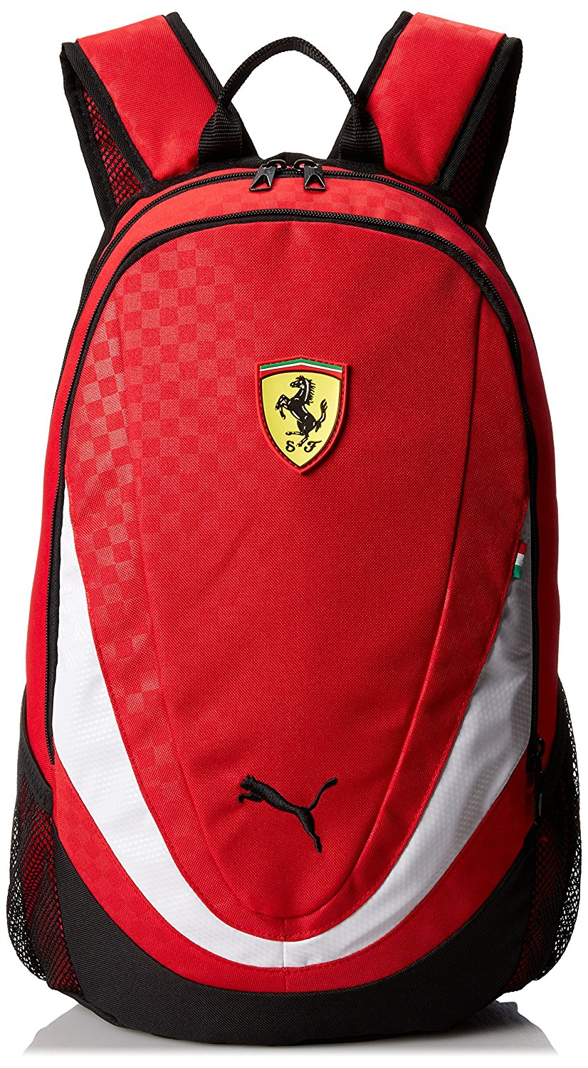 cb5023e0d2c5 Get Quotations · PUMA Men s Ferrari Replica Backpack