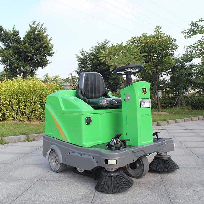 Outdoor Power Sweeper, Outdoor Power Sweeper Suppliers And Manufacturers At  Alibaba.com