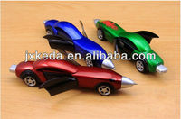 Race Car shape Ball Pen,promotional pen,plastic ball pen