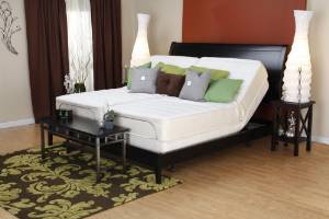 Leggett and Platt Prodigy Adjustable Bed