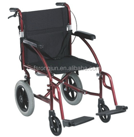 Hot sale lightweight e power wheelchair RJ-W978