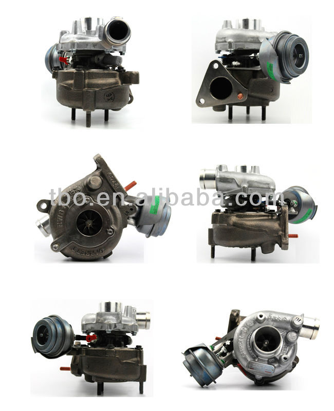 turbocharger turbo charger GT1749V 454231-5010S 038145702L