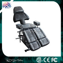 cheap cosmetic beauty makeup tattoo equipment/good quality chair tattoo/professional massage bed chair