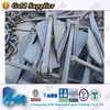 Marine best quality delta kite DANFORTH anchor
