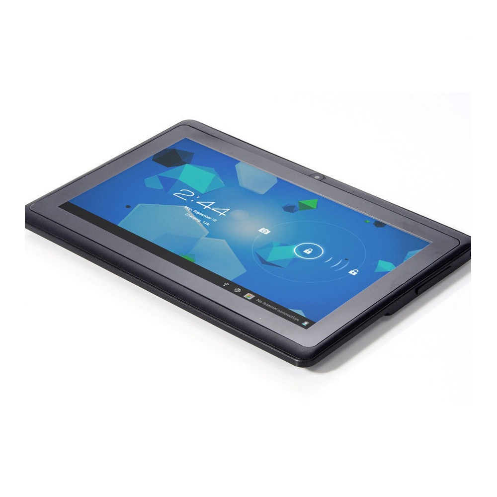 Low Price Promotion Shenzhen Tablet Pc Android Quad Core Wifi 7 Inch Tablet