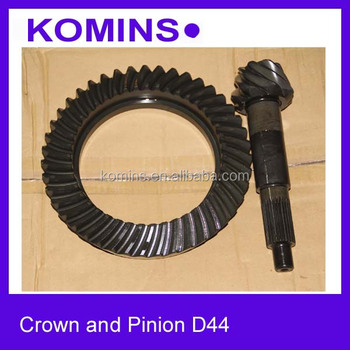 Ba401378-x 44-373 Spicer 22736 Gm Chevrolet Crown And Pinion Gear ...