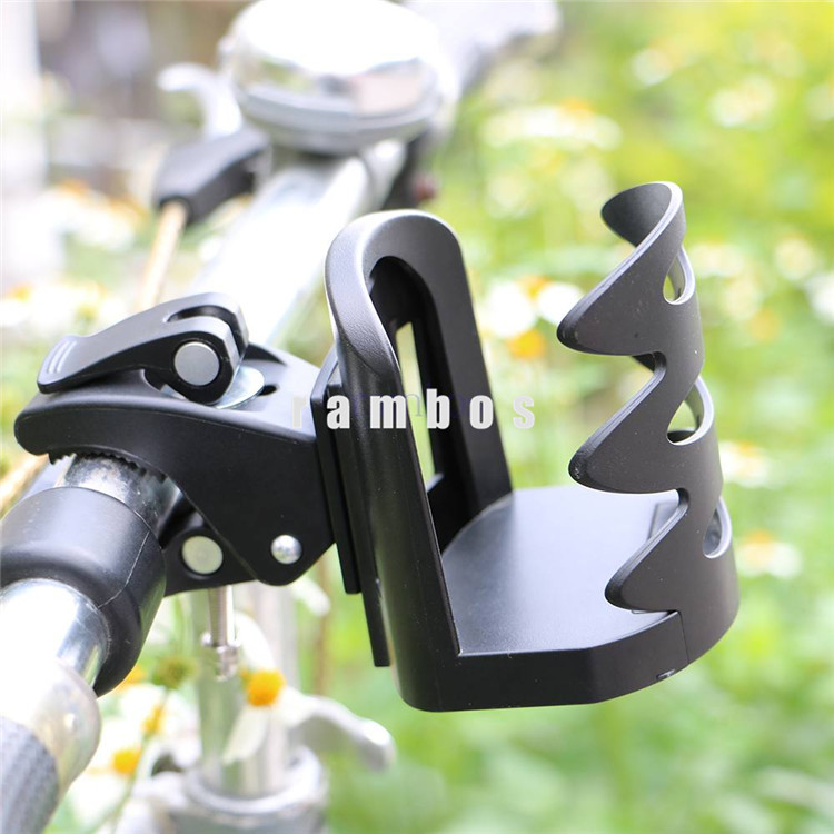 outdoor sports fahrrad radfahren mtb lenker flaschenhalter. Black Bedroom Furniture Sets. Home Design Ideas