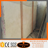 Chinese Newest style hot sale new crema marfil polished crema beige marble