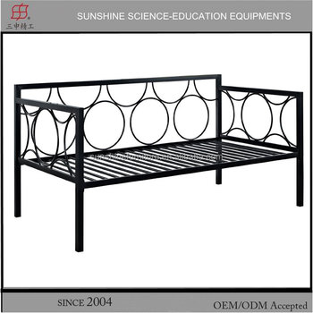 Metal Pipe Bed Frame Sofa Bed Beauty Metal Divan Bed Buy Metal